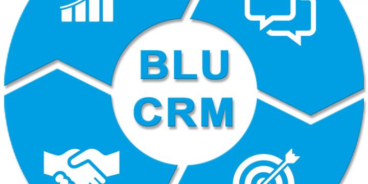 Blu CRM